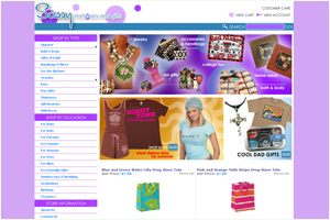 Sassy Store Gifts and Jewelry