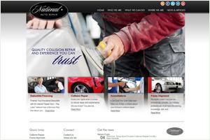 Volusion Design And Website Portfolio
