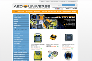 AED Universe