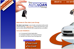 The Auto Loan Group