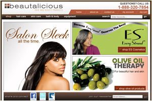Beautalicious Hair And Skin Care Superstore