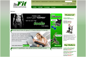 Be Fit Innovations