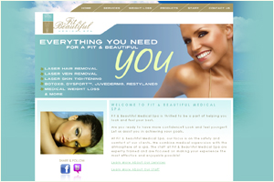 Fit and Beautiful Medical Spa