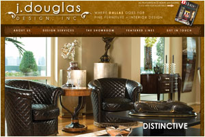Home  J Douglas Design  Dallas Interior Design