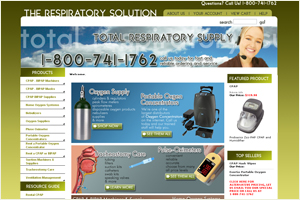 The Respiratory Solution